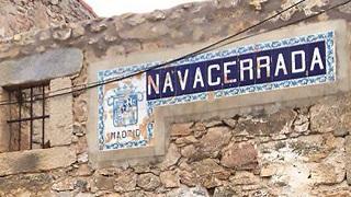 Pueblo de Navacerrada
