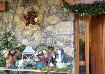 Navidad en Casa Bonita